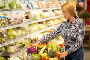 Ponad 19 proc. Polaków przekonało się do ekologicznej żywności
