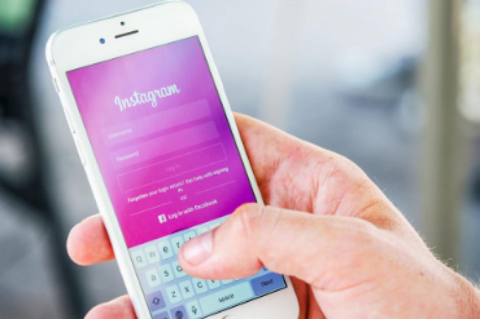 Instagram pozwala na wdrożenie chatbotów w komunikacji marka-klient