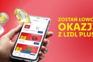 Lidl: voucher na 10 zł za zakupy za 149 zł