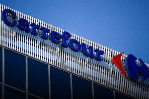Carrefour ma problem ze sklepami etnicznymi