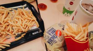 Kartka z kalendarza: 29 lat temu otwarto pierwszy McDonald's w Polsce