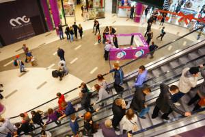 ZPPHiU chce upublicznienia danych o odwiedzalności poszczególnych centrów handlowych