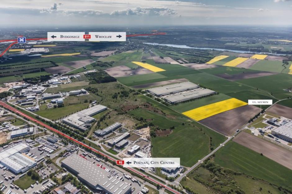 Panattoni zbuduje centrum dystrybucyjne o powierzchni 65 tys. mkw.