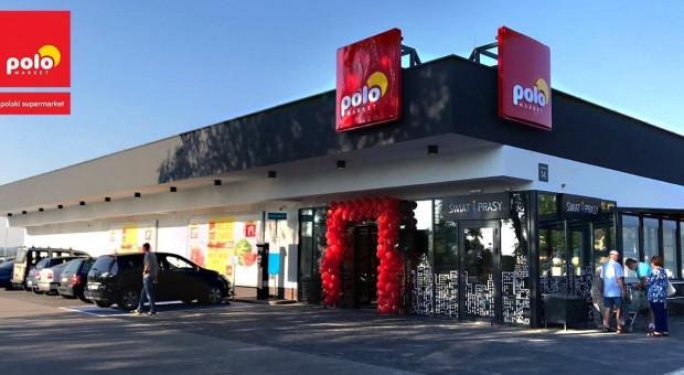 Polomarket do końca roku otworzy kilkanaście nowych sklepów