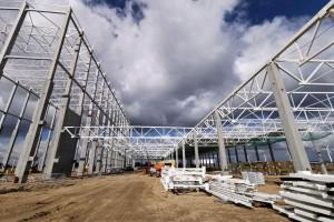 Decathlon buduje w Brześciu fabrykę rowerów marek własnych