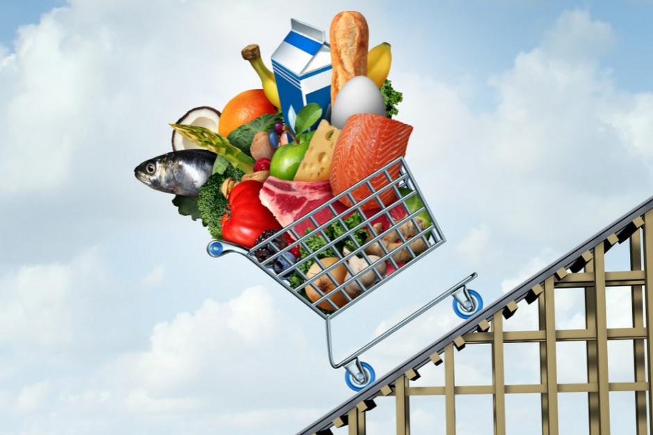 Inflacja największym darem, jaki może otrzymać sektor handlowy?