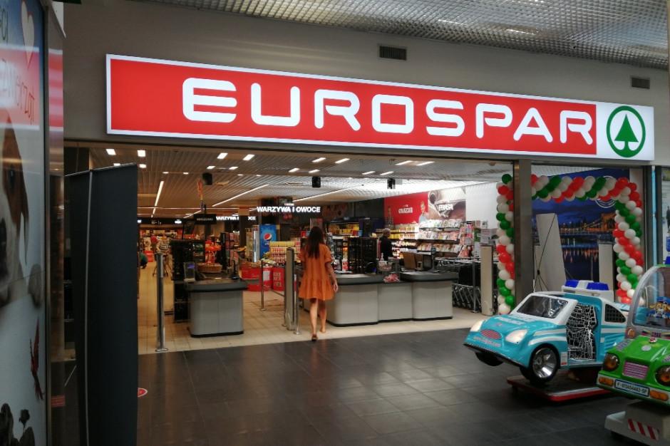 Dwa sklepy Piotr i Paweł przeszły rebranding na SPAR. Siedem czeka w kolejce