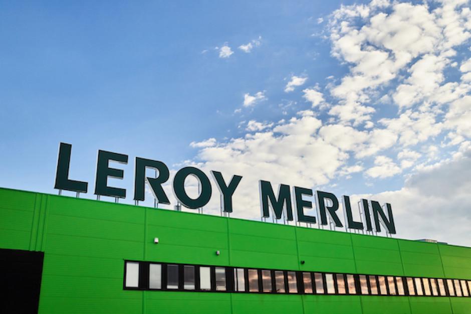 Leroy Merlin otwiera w Łodzi market o powierzchni ponad 15 tys mkw.