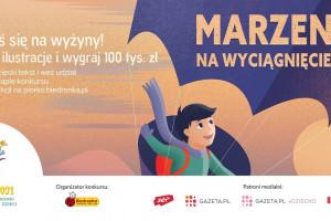 Biedronka czeka na zgłoszenia do konkursu Piórko 2021