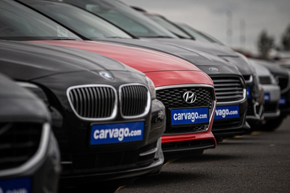 Serwis sprzedaży samochodów używanych Carvago.com także w Polsce