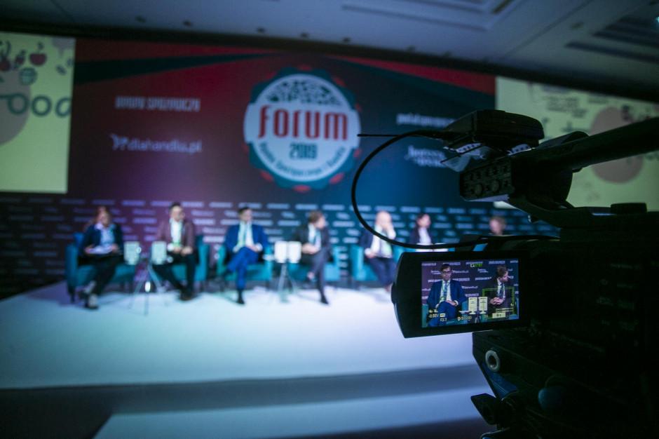 Forum Rynku Spożywczego i Handlu - przedstawiamy zakres tematyczny tegorocznej edycji!