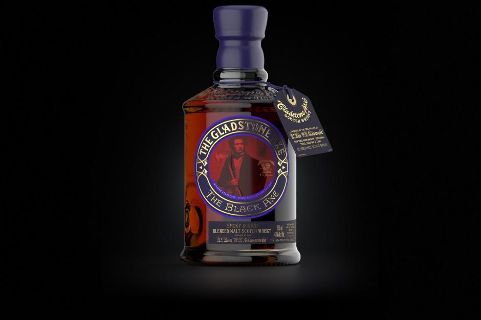Nowa marka szkockiej whisky na polskim rynku