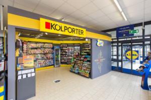 Kolporter poszerza współpracę ze Smart Points do obsługi przesyłek z Allegro