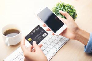 Opinia: Spadek sprzedaży przez internet w maju raczej nie będzie stałym trendem