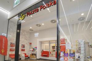 Poczta Polska ma 15 tys. punktów odbioru, w tym m.in. w sklepach Żabka i Biedronka