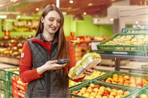 Kaufland: Praca w markecie to nie jest już zajęcie na chwilę