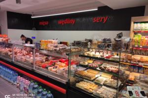Sieć Lewiatan w 2021 roku powiększyła się o 88 sklepów