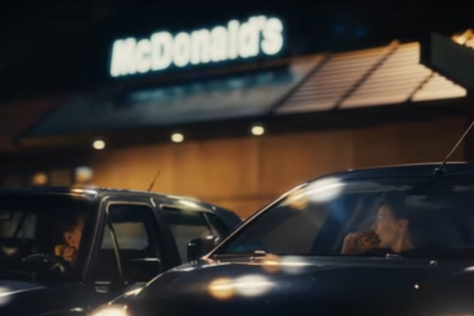 Reklama McDonald's narusza zasady kodeksu etyki reklamy