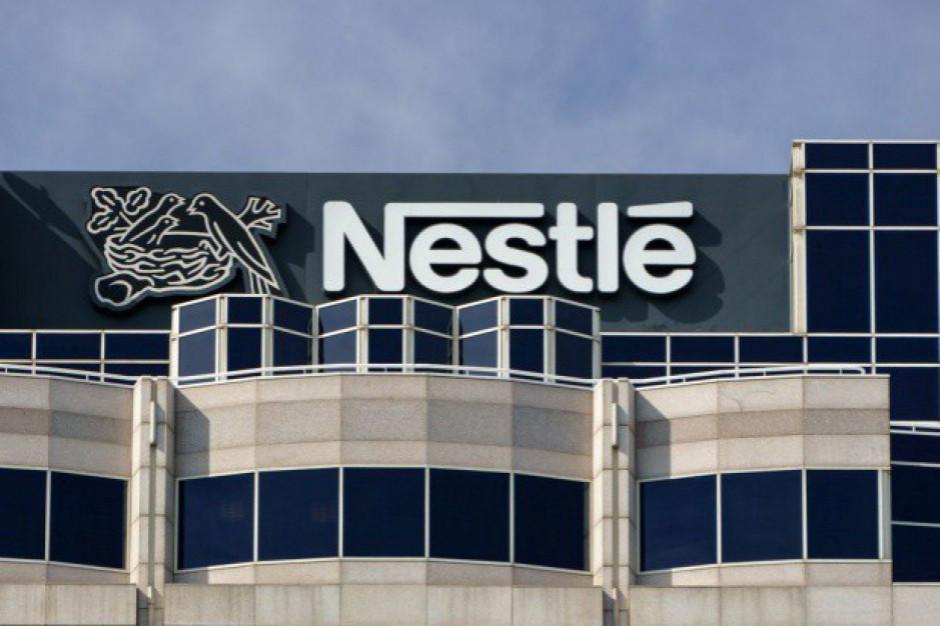 NGO chcą wycofania przez Nestle reklam z białoruskiej telewizji