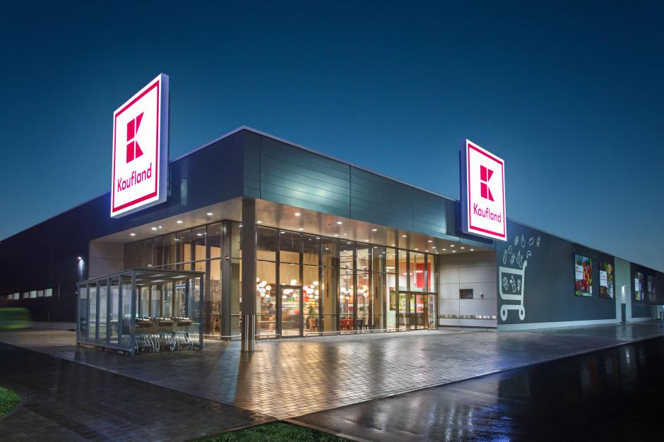 Butelkomaty i Strefy Świadomego Żywienia, czyli co oferuje Kaufland w sklepach po Tesco