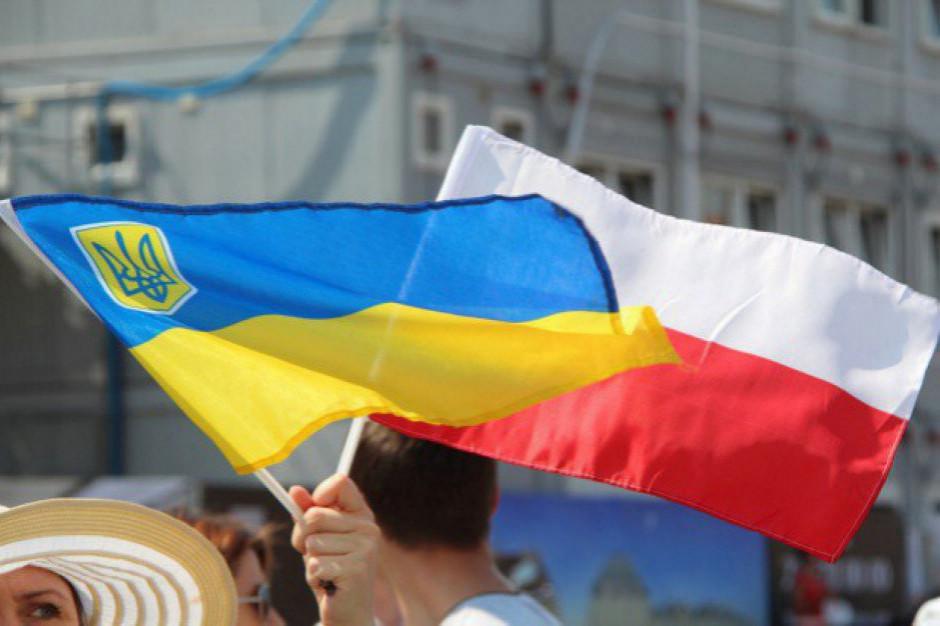 W maju 12 tys. Ukraińców dostało zezwolenie na pobyt czasowy w Polsce. O 40% więcej rdr,