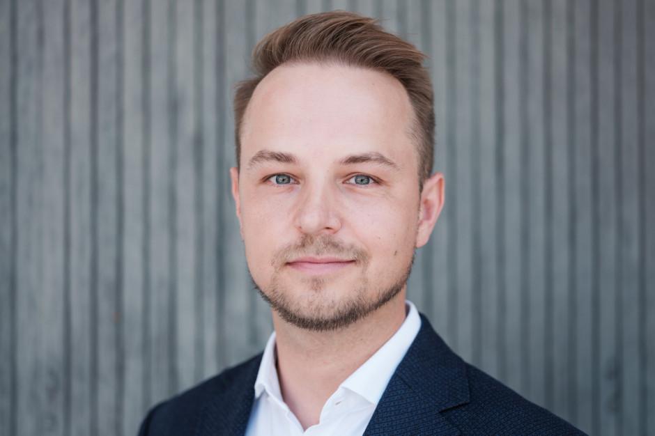 Dyrektor zakupów Kaflandu przechodzi do JOKR