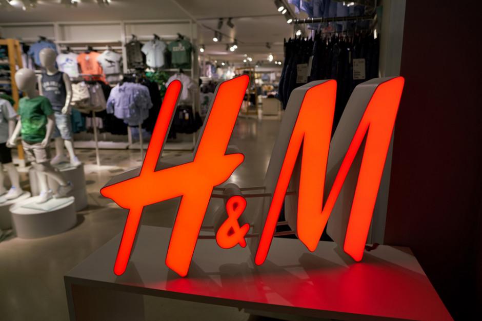 H&M zredukuje sieć o 250 sklepów