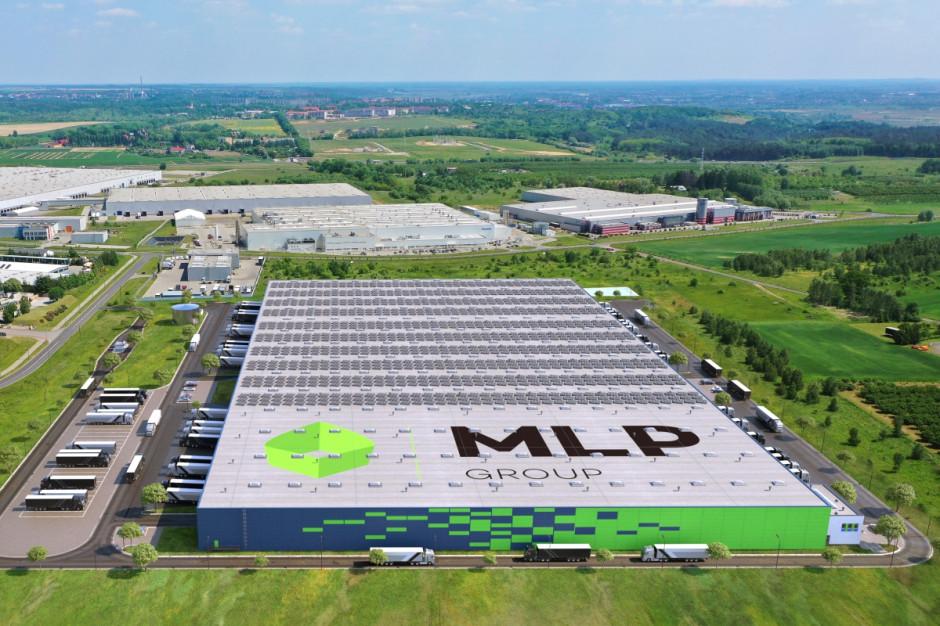 MLP Group wybuduje w Gorzowie Wielkopolskim magazyn dedykowany e-commerce