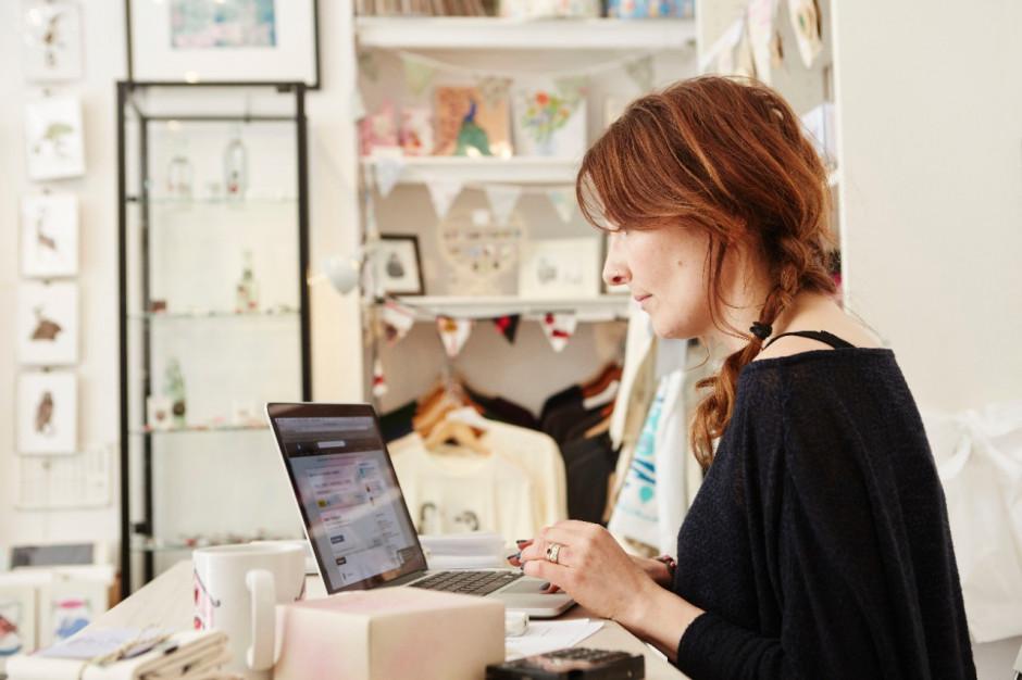 Mastercard: Polscy przedsiębiorcy chcą rozwijać swój biznes w e-commerce