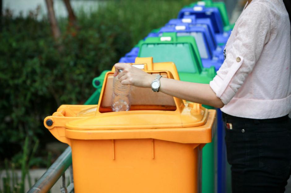 Z powodu pracy zdalnej i zakupów e-commerce wzrosła ilość śmieci