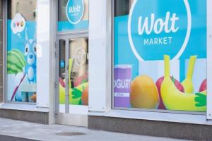 W Polsce powstaje sieć wirtualnych supermarketów - Wolt Market