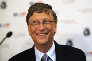 Bill Gates i Jeff Bezos inwestują w sztuczne mięso i nabiał na bazie mikrobów