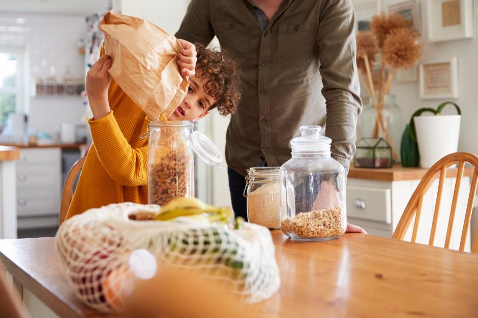 Niemarnowanie żywności będzie tematem lekcji w szkołach?