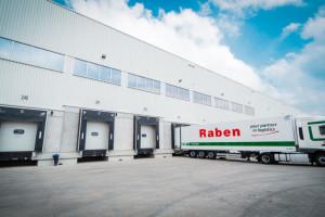 Grupa Raben przejełą holenderską Grupę BAS