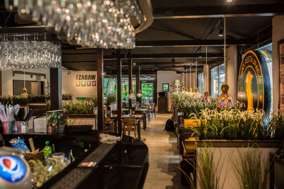 Franczyzobiorcy otwierają nowe restauracje Sphinx