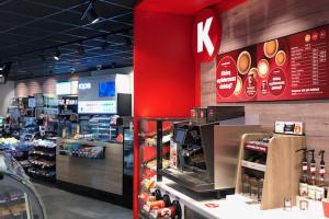 Circle K otwiera stacje w nowym koncepcie Horizon