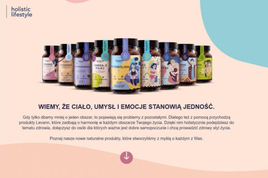 Produkty Anny i Roberta Lewandowskich będą sprzedawane na Amazonie