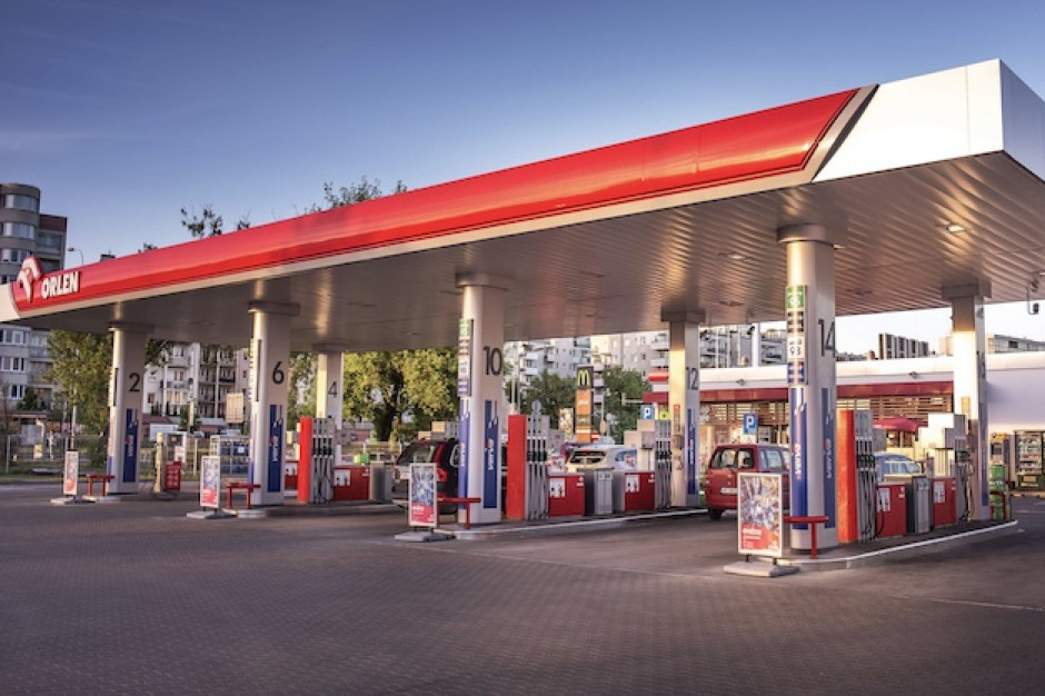 Szybsza obsługa na stacjach paliw Orlen w wakacje