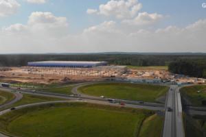 FM Logistic kontynuuje współpracę z Auchan