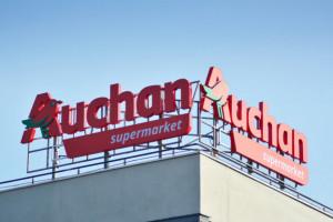 Cyfrowe Konto Auchan w e-sklepach sieci