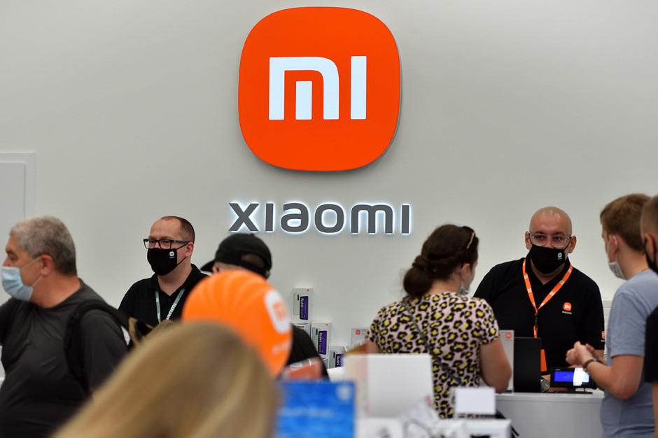 Xiaomi Store wchodzi do Kielc