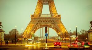 W Paryżu powstała pierwsza na świecie pizzeria obsługiwana przez robota