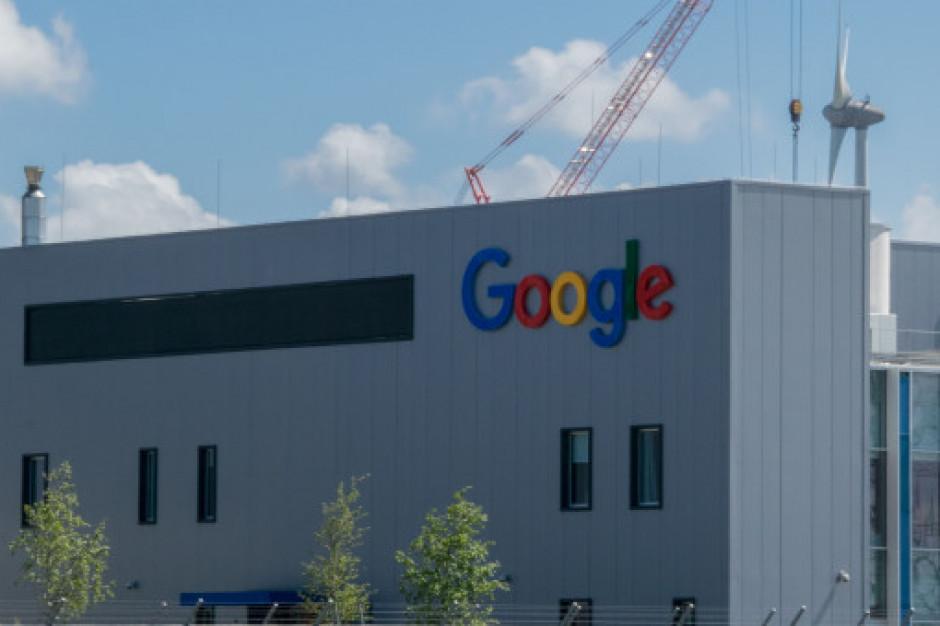 Urząd ds. konkurencji ukarał Google grzywną 500 mln euro