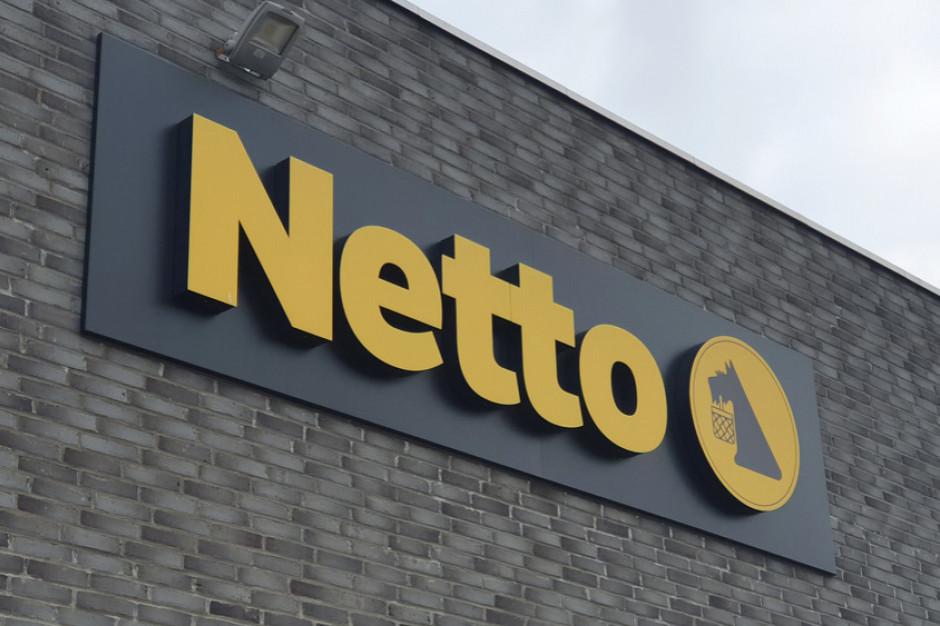 Już 42 sklepy zmieniły barwy z Tesco na Netto