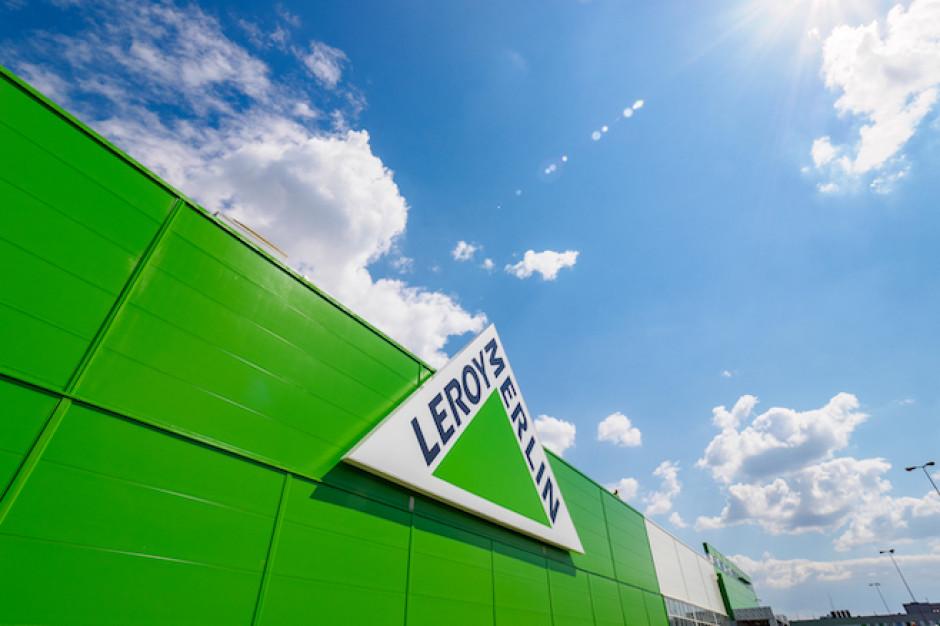 W Bydgoszczy otwarto 70. Leroy Merlin w Polsce