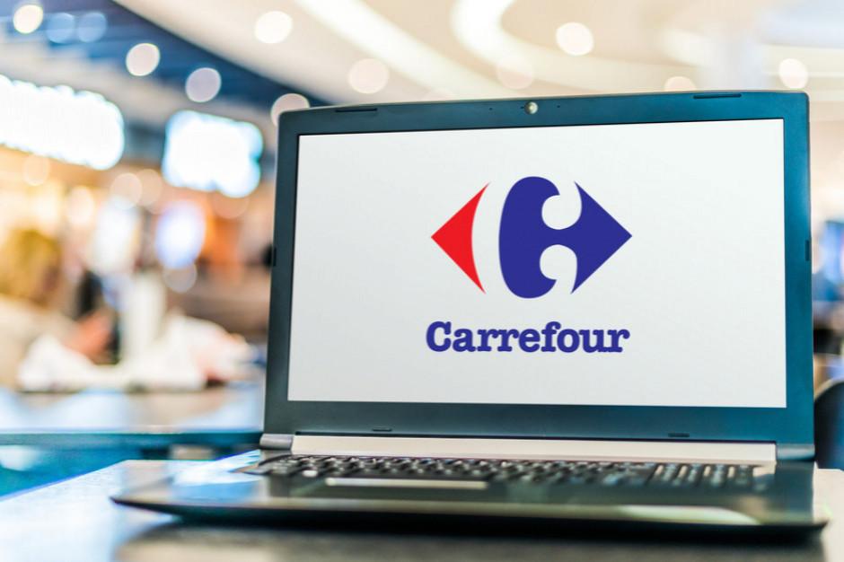 Carrefour chce przejąć sklep po Tesco w Suwałkach