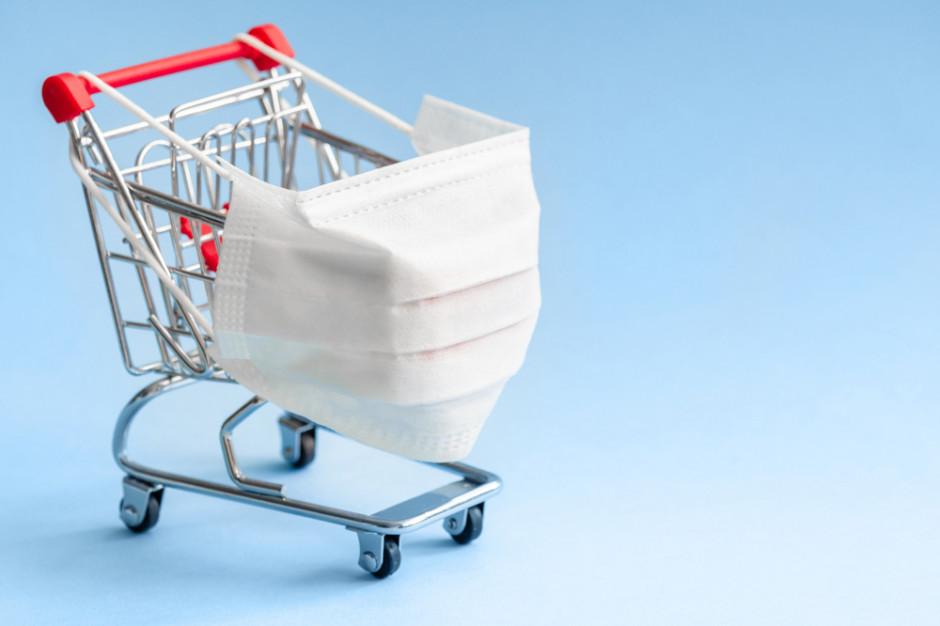 GfK: Handel non-food w UE spadł o 3 proc. Polska na 4-procentowym plusie