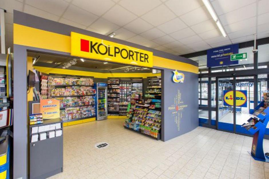 Biznes Kolportera ucierpiał wskutek ograniczeń po wybuchu epidemii