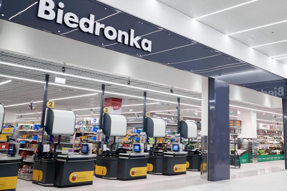 Już ponad 50 sklepów Biedronka ma umowę z Pocztą Polską