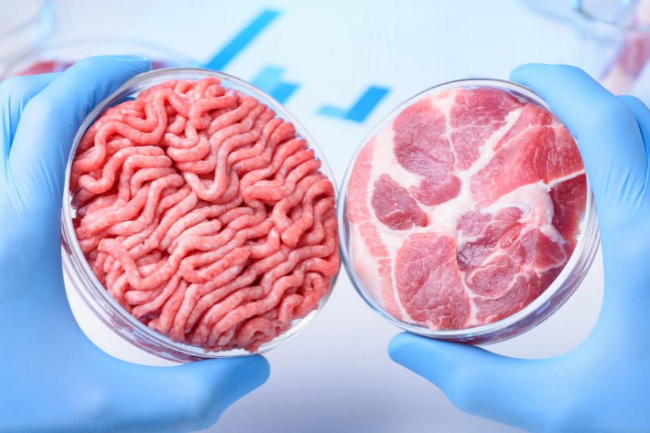 Nestle wyhoduje mięso w laboratorium